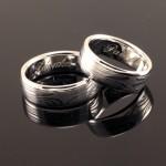 snubni-damaskove-prsteny-kombinovane-s- bilym-zlatem-1